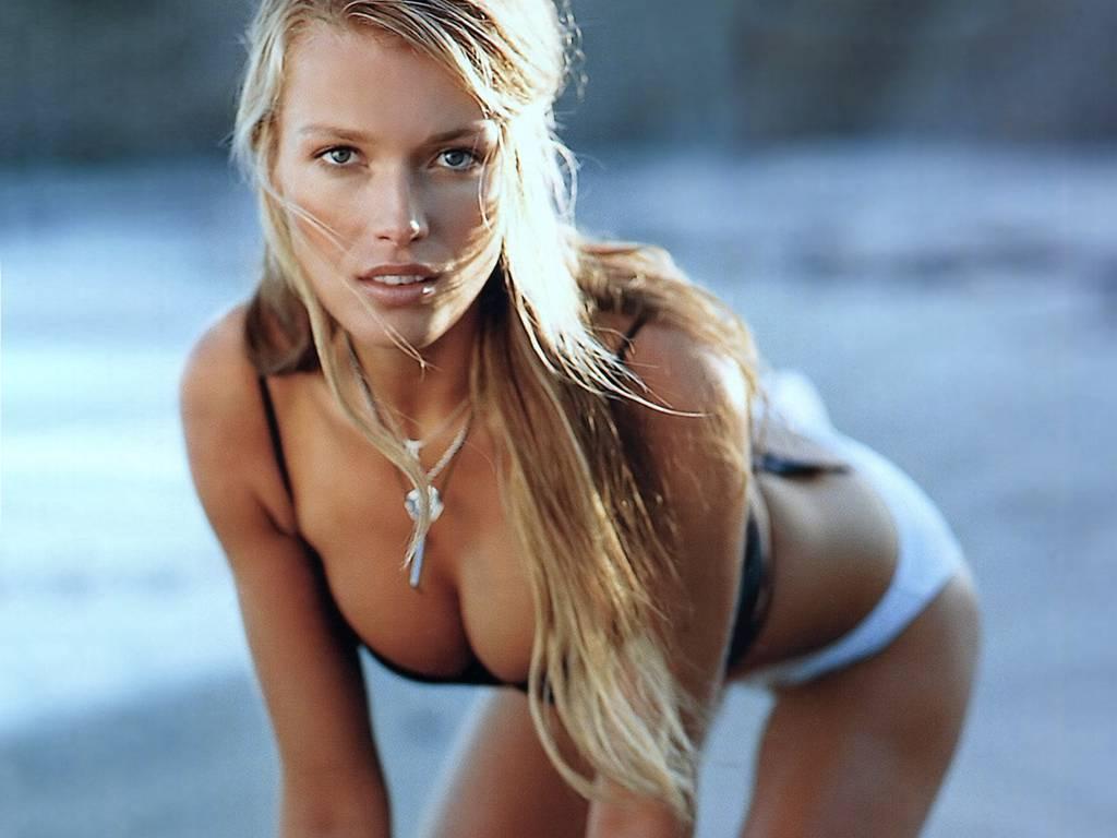 Вероника Варекова голая. Фото - 3