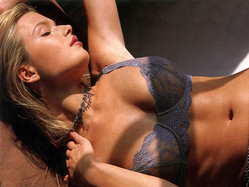 Вероника Варекова голая. Фото - 50