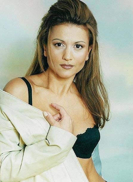 Иветта Бланаровичова голая. Фото - 14