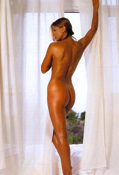 Иветта Бланаровичова голая. Фото - 19