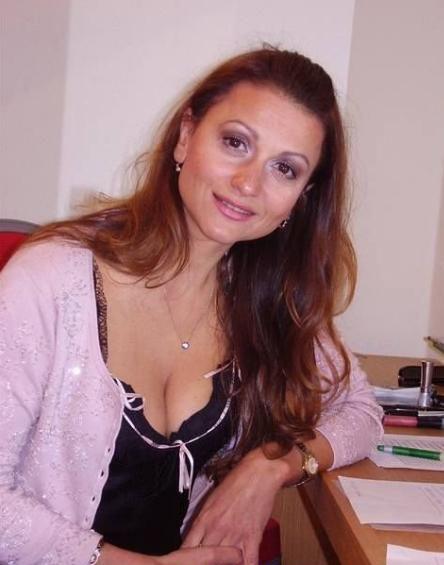 Иветта Бланаровичова голая. Фото - 7