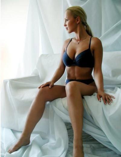 Зузана Белохорцова голая. Фото - 15