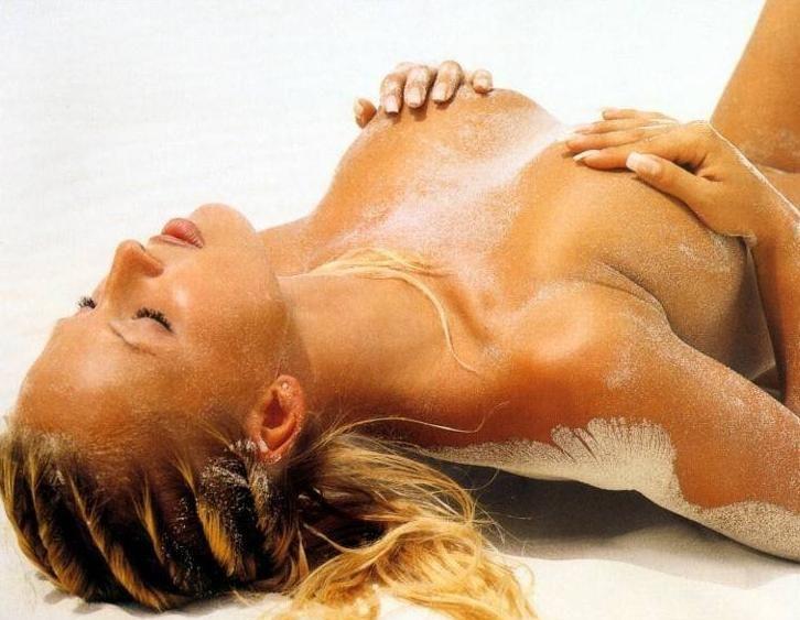 Зузана Белохорцова голая. Фото - 32