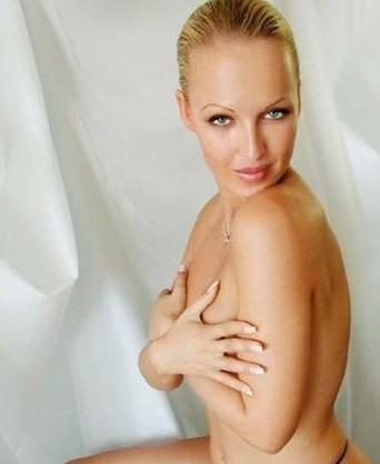 Зузана Белохорцова голая. Фото - 33
