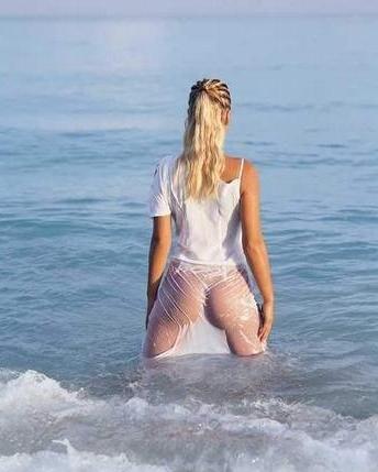 Зузана Белохорцова голая. Фото - 41