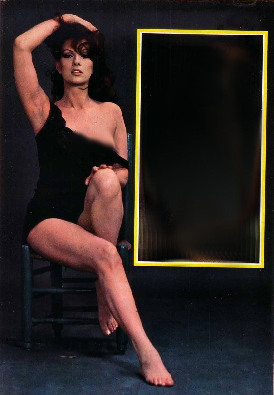 Хельга Лине голая. Фото - 25