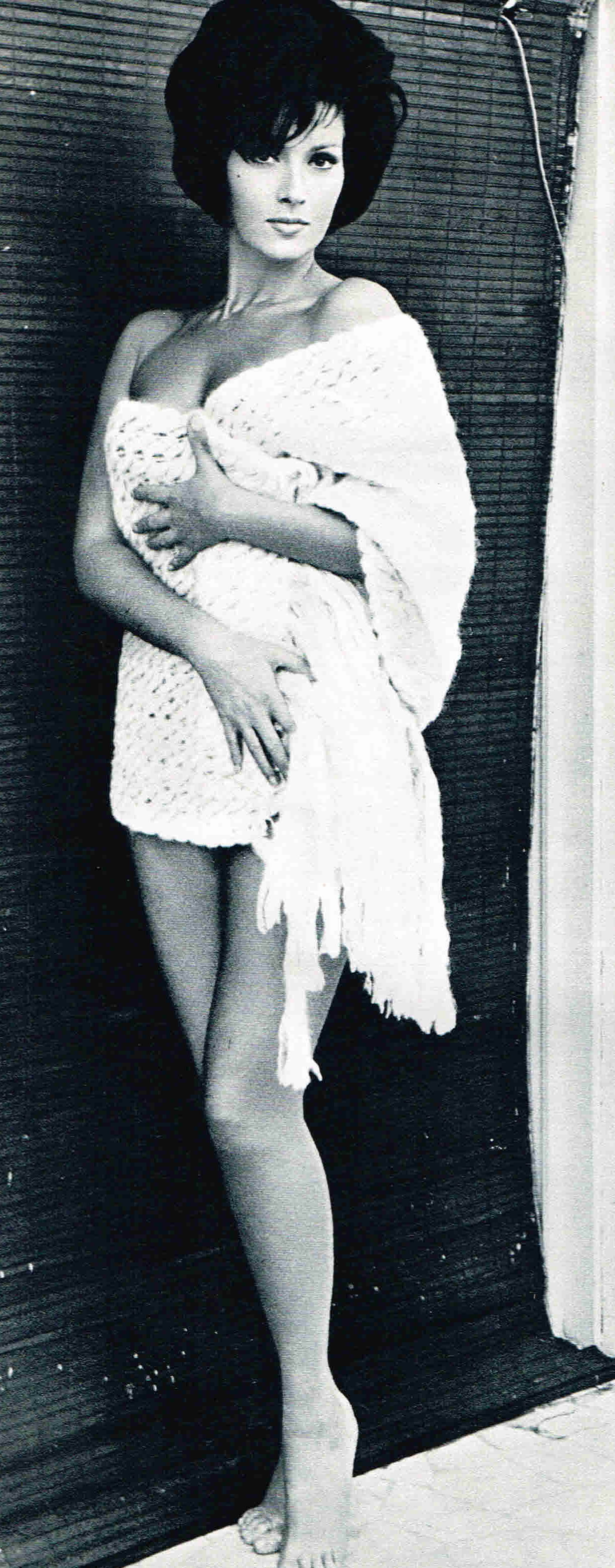 Хельга Лине голая. Фото - 28
