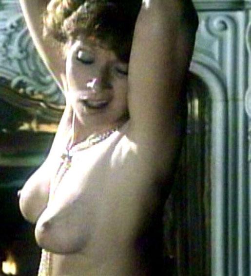 Хельга Лине голая. Фото - 36