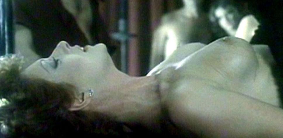 Хельга Лине голая. Фото - 37
