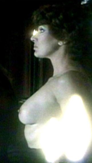 Хельга Лине голая. Фото - 38