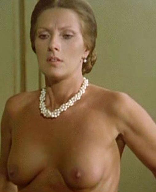 Хельга Лине голая. Фото - 44