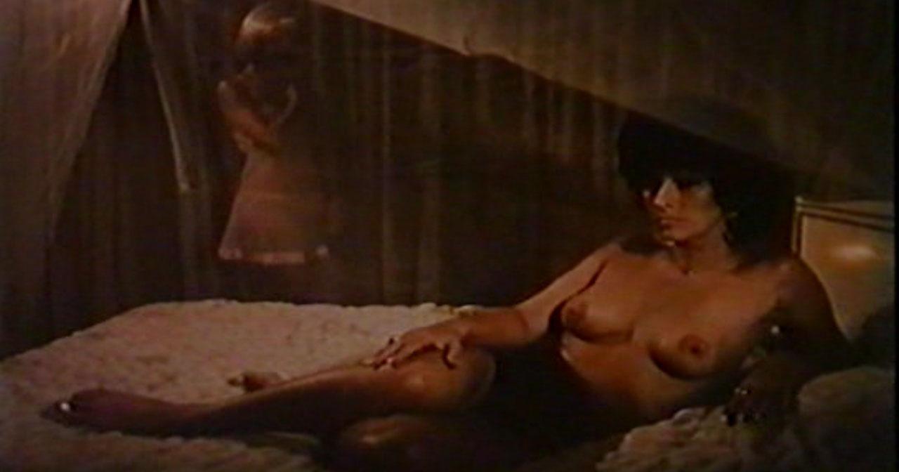 Хельга Лине голая. Фото - 9