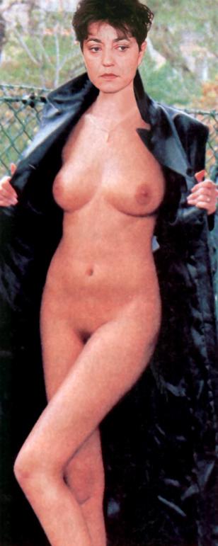 Деспина Паяноу голая. Фото - 2
