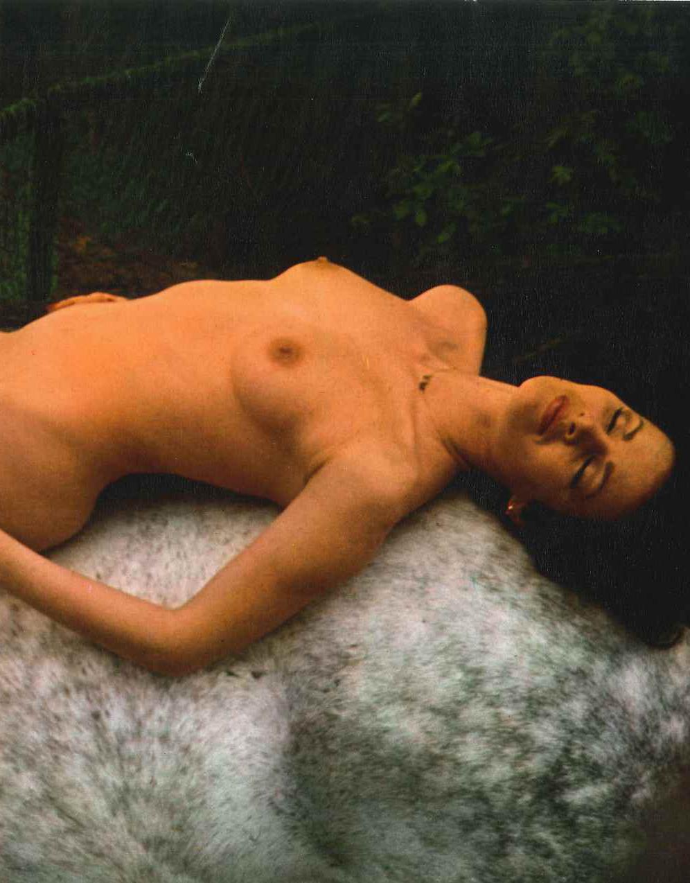 Ева Чемерис голая. Фото - 11