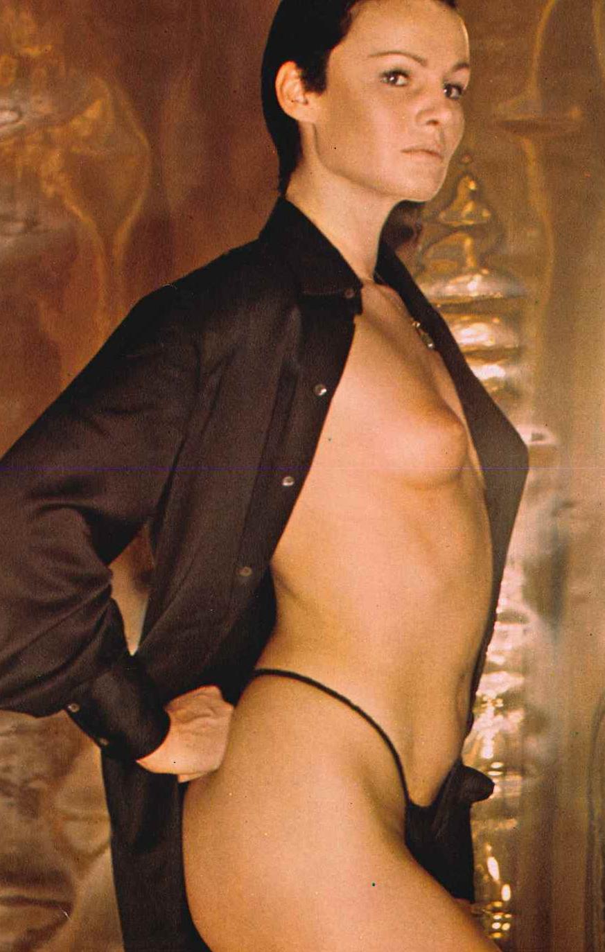 Ева Чемерис голая. Фото - 18