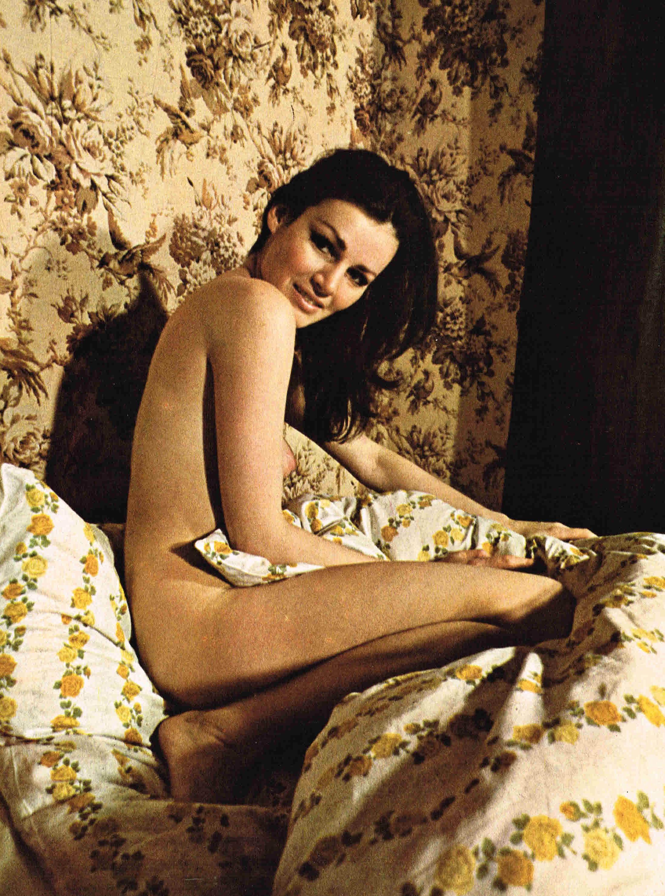 Ева Чемерис голая. Фото - 21