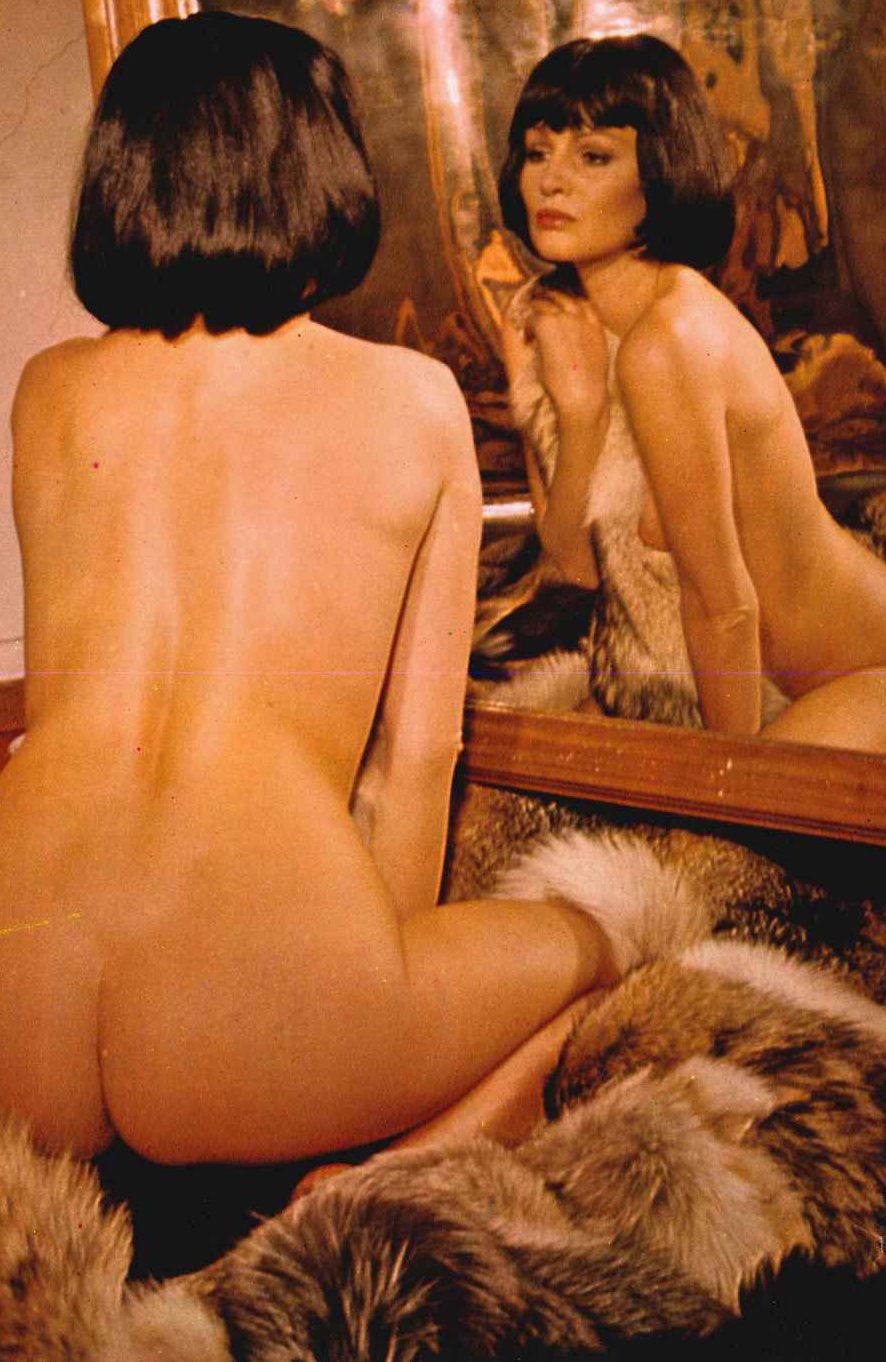 Ева Чемерис голая. Фото - 22