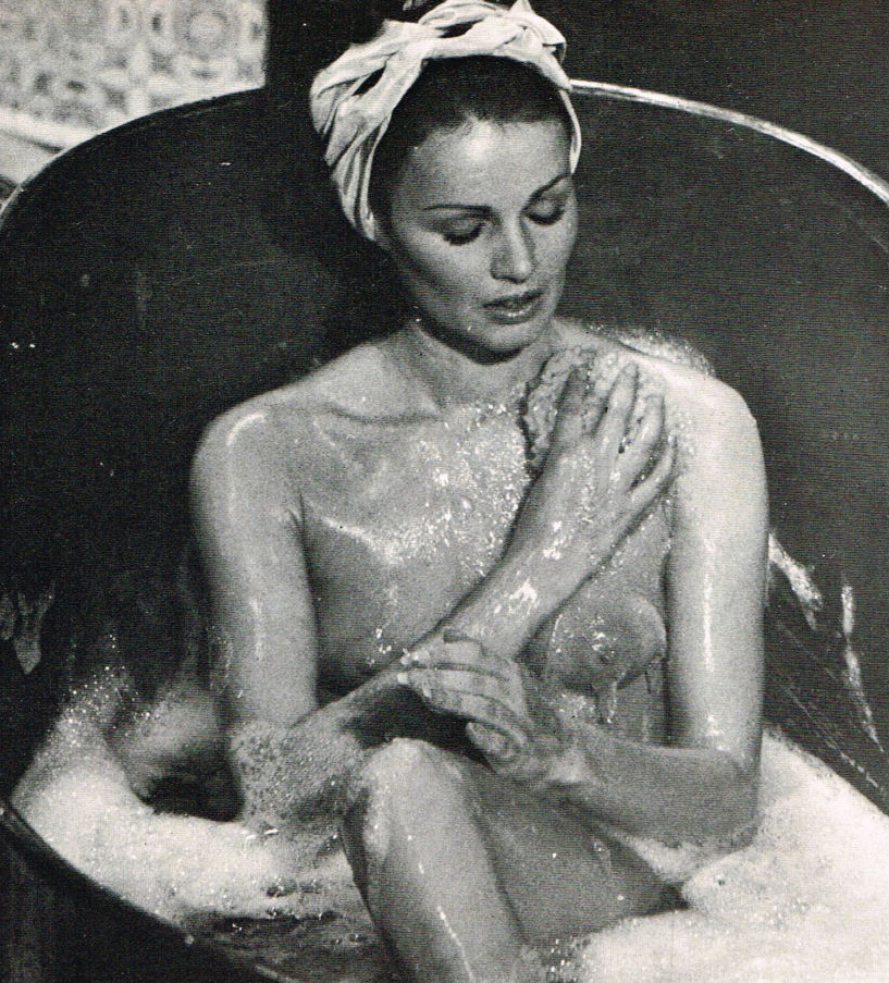 Ева Чемерис голая. Фото - 23