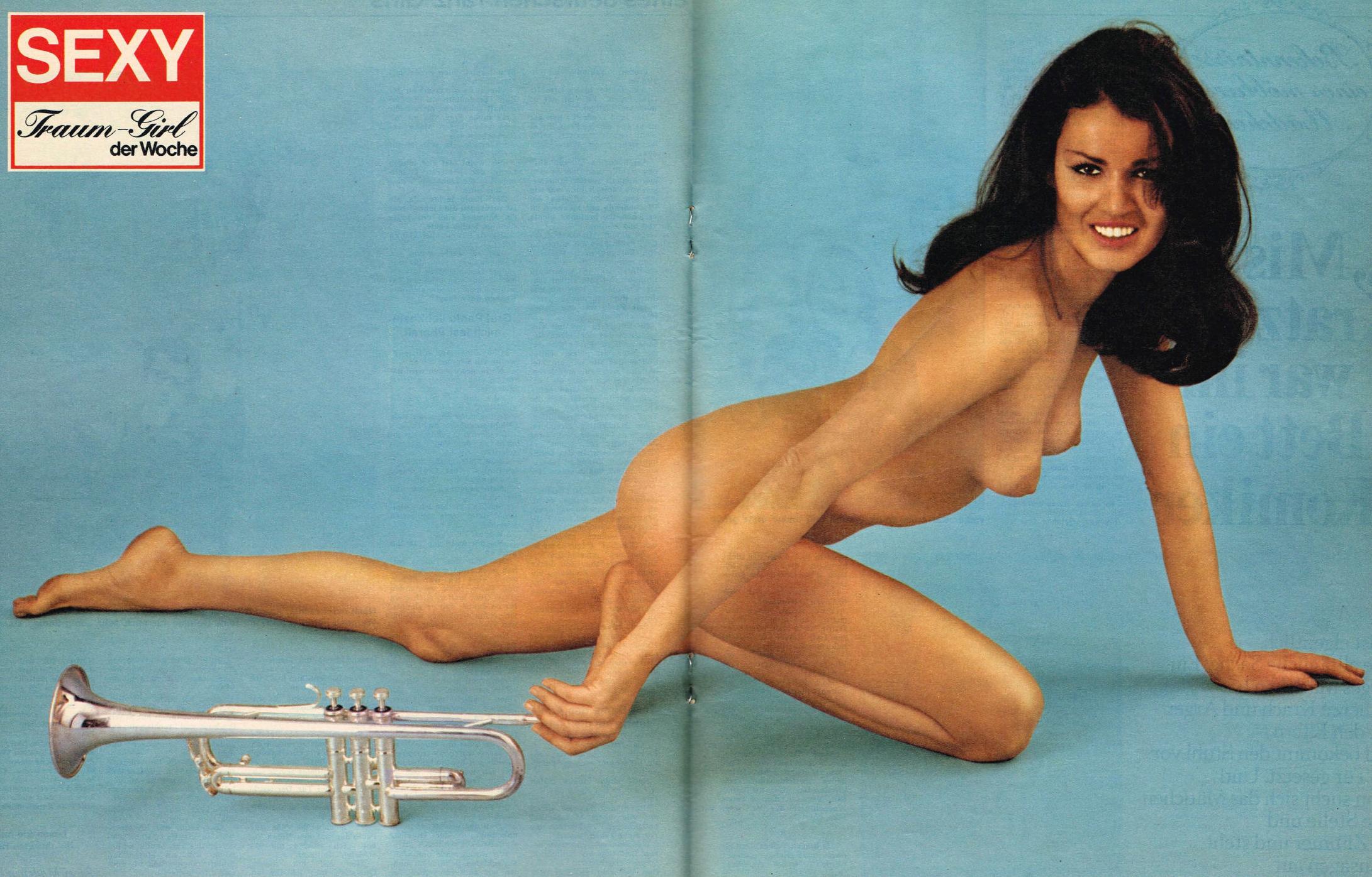 Ева Чемерис голая. Фото - 24