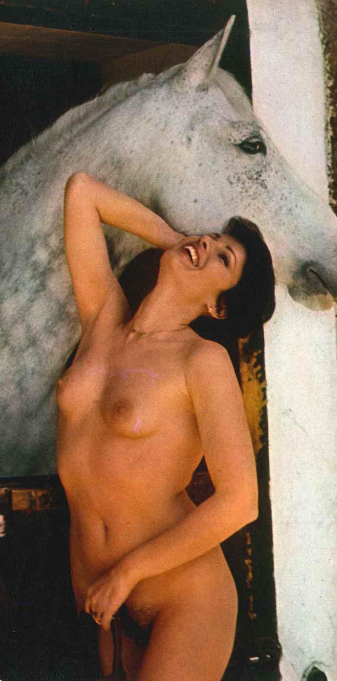 Ева Чемерис голая. Фото - 25