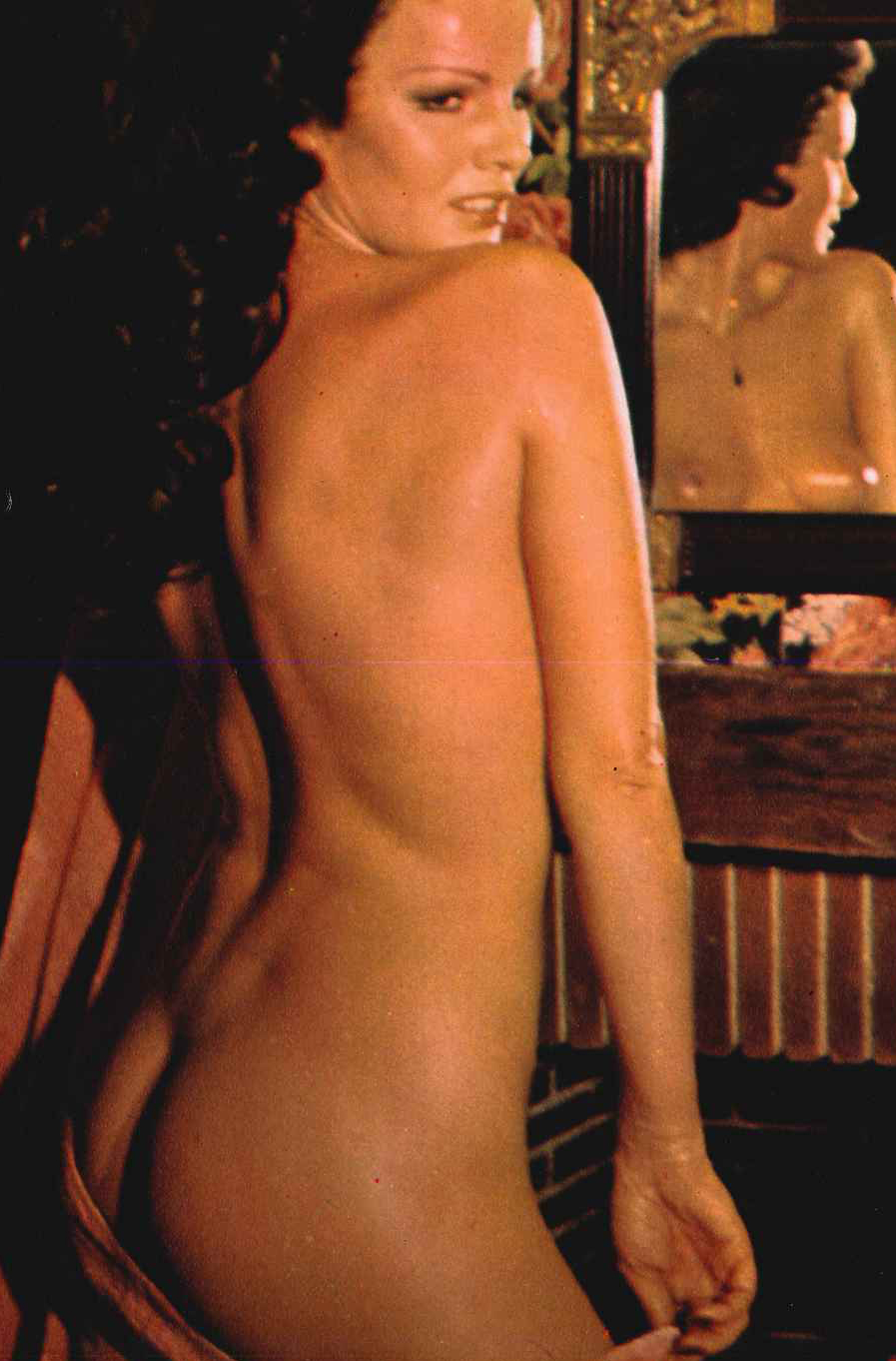 Ева Чемерис голая. Фото - 9