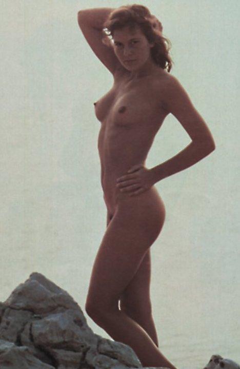 Лара Вендель голая. Фото - 10