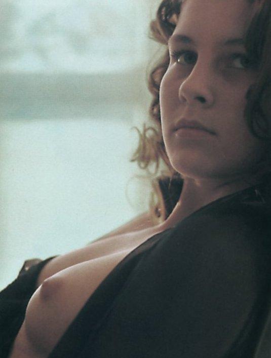 Лара Вендель голая. Фото - 13