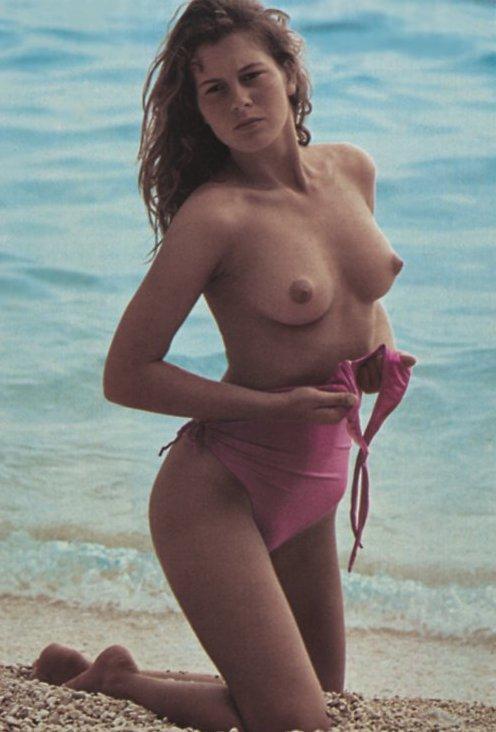 Лара Вендель голая. Фото - 17