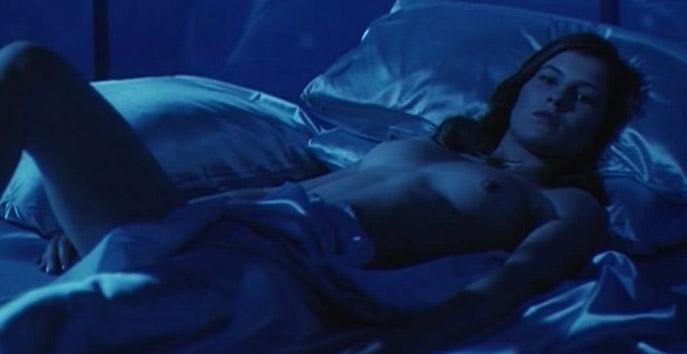 Лара Вендель голая. Фото - 5