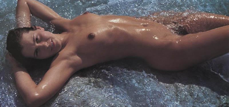Лара Вендель голая. Фото - 7