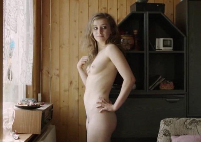 Ada Sternberg голая. Фото - 1