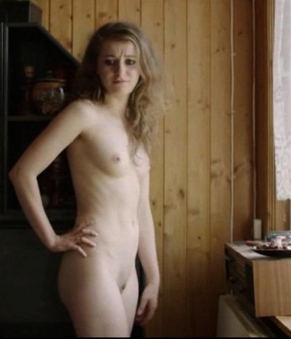 Ada Sternberg голая. Фото - 5