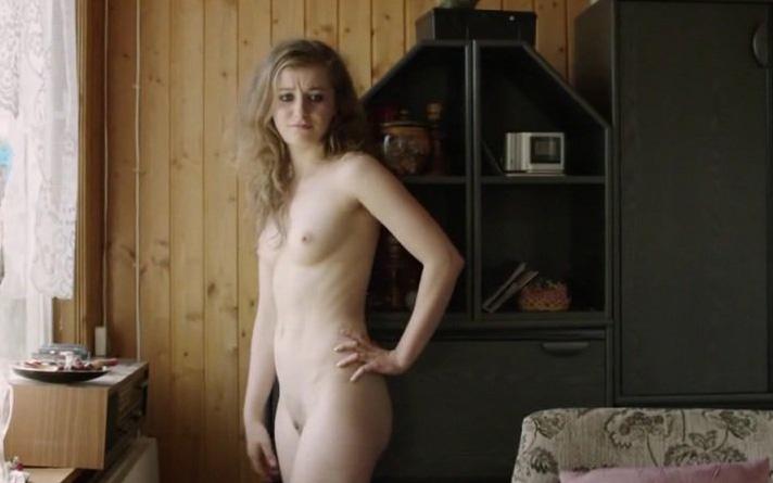 Ada Sternberg голая. Фото - 6