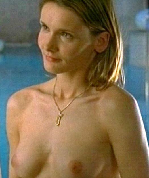Александра Финдер голая. Фото - 4