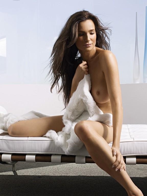 Александра Кэмп-Гроеневельд голая. Фото - 26