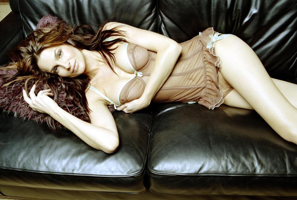 Александра Кэмп-Гроеневельд голая. Фото - 27