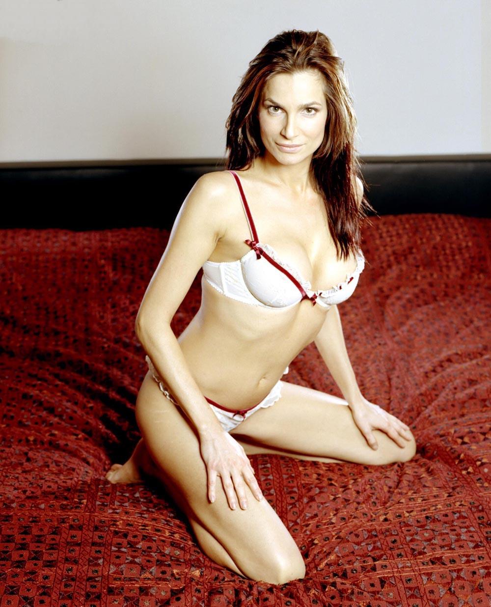 Александра Кэмп-Гроеневельд голая. Фото - 28