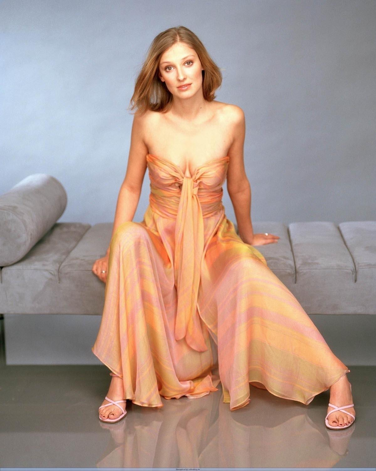 Александра Мария Лара голая. Фото - 1