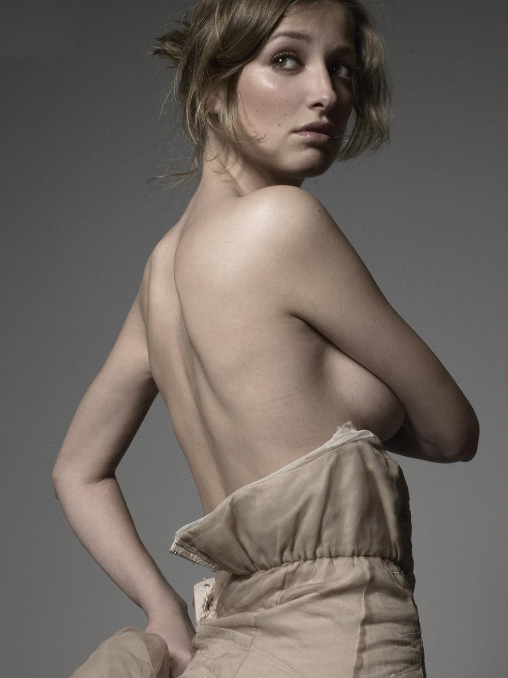 Александра Мария Лара голая. Фото - 42
