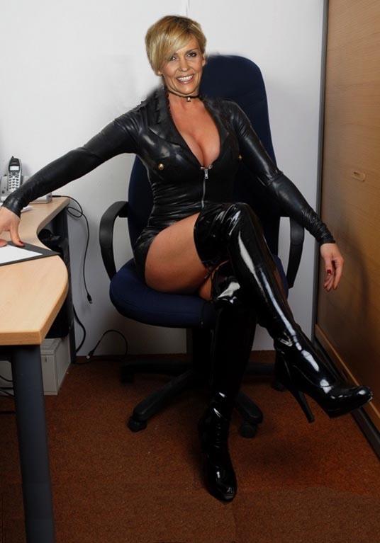 Alexandra Rietz Nackt. Fotografie - 6