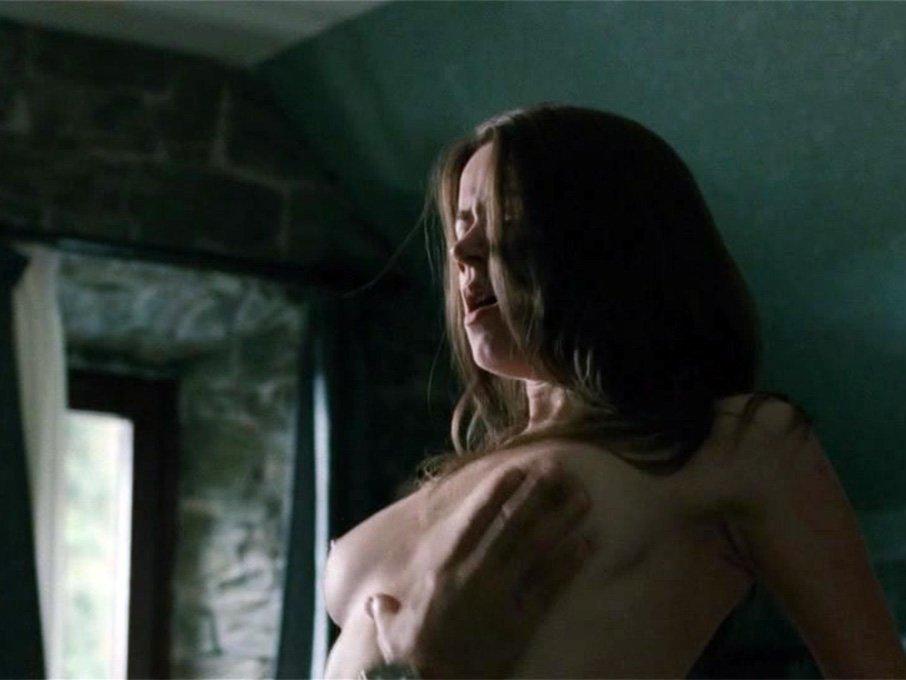 Алиса Двиер голая. Фото - 12