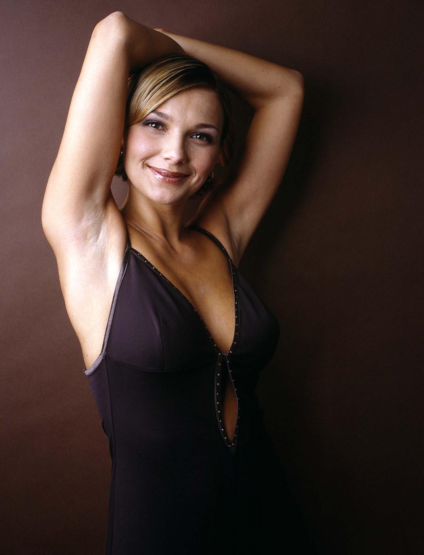 Алида Куррас голая. Фото - 45