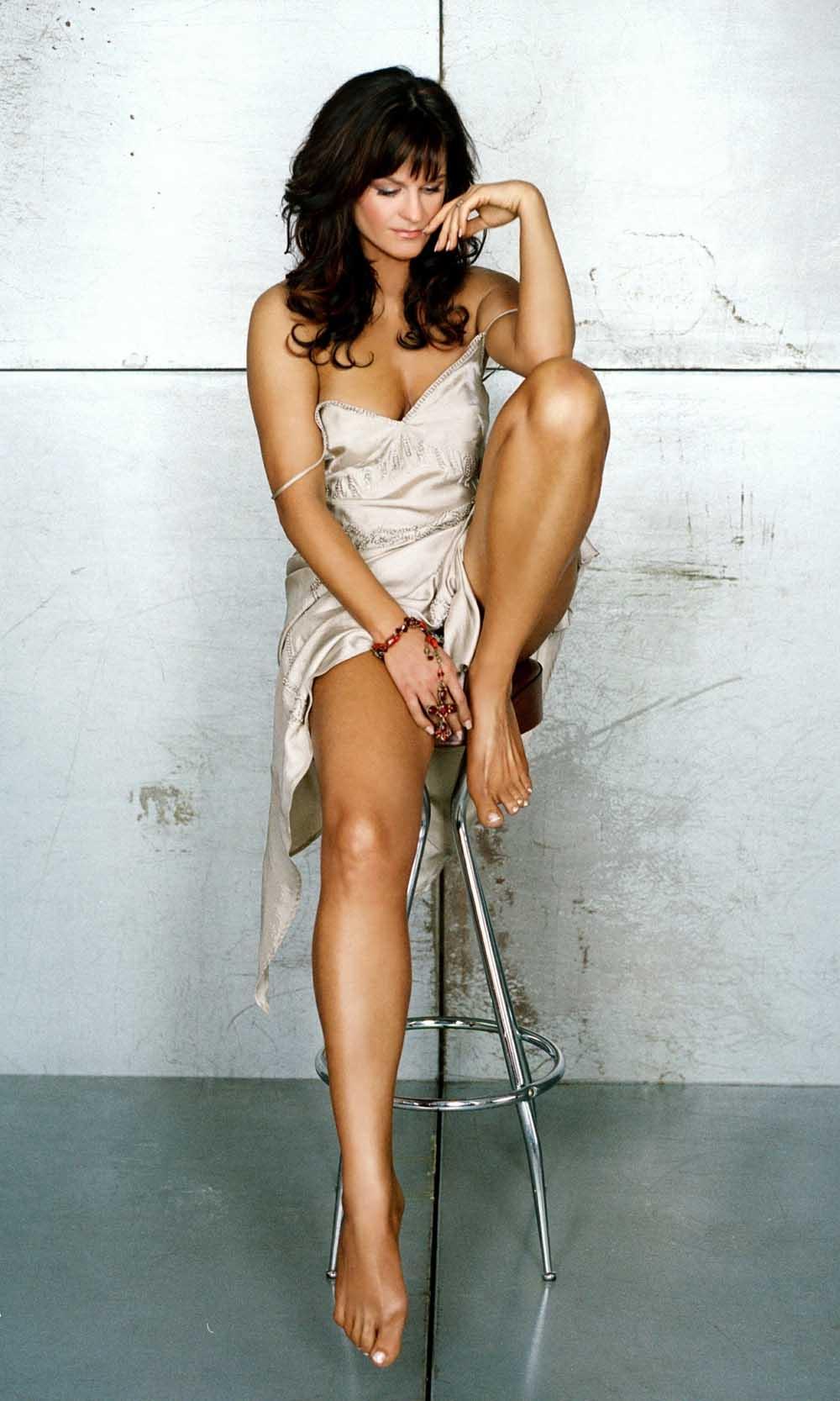 Андреа Берг голая. Фото - 25