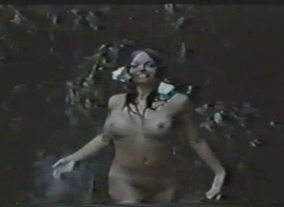 Андреа Рау голая. Фото - 11