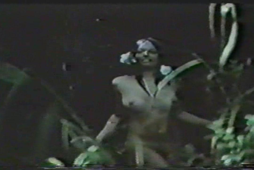 Андреа Рау голая. Фото - 12