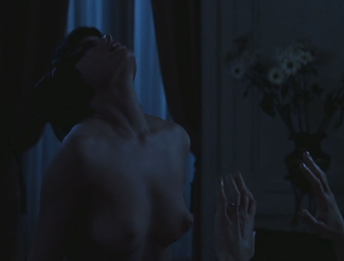 Андреа Рау голая. Фото - 16