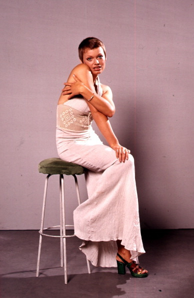 Андреа Рау голая. Фото - 39
