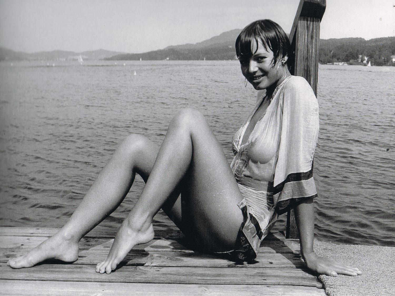 Андреа Рау голая. Фото - 44
