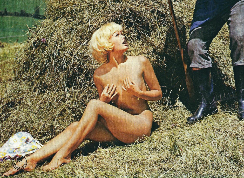 Андреа Рау голая. Фото - 47