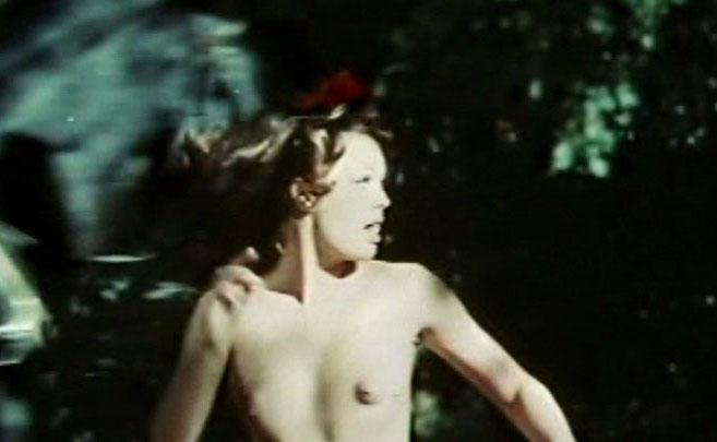 Андреа Рау голая. Фото - 56